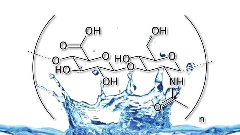 ✏ 你認識玻尿酸有多深?