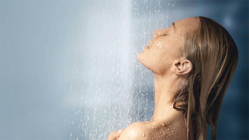 ✒ 清潔沒做好…一切保養都是空談!【洗澡也要做保養】