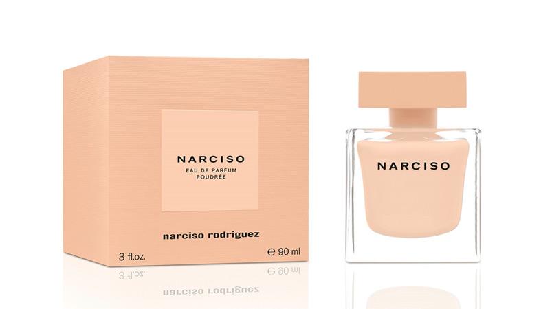 [廣編特輯]NARCISO_裸時尚粉香精