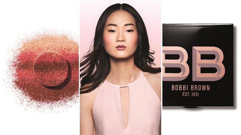 [廣編特輯]2016 BOBBI BROWN 炫采光影限量系列