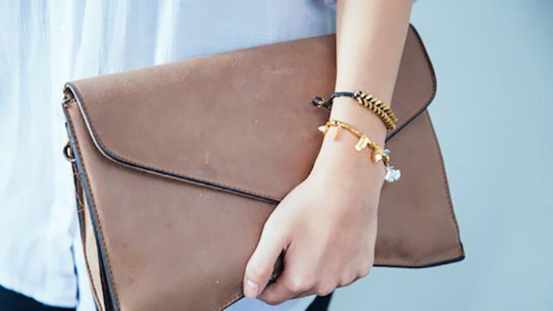 你的風格只有自己最知道 Hannah Huang Jewelry讓你擁有專屬於自己的飾品