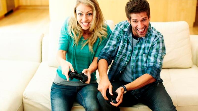 當她說:電玩重要還是我重要?