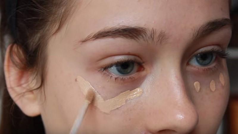 遮黑眼圈要畫三角型?蚊子咬靠湯匙能止癢? 26個美妝TIPS讓你更美麗!