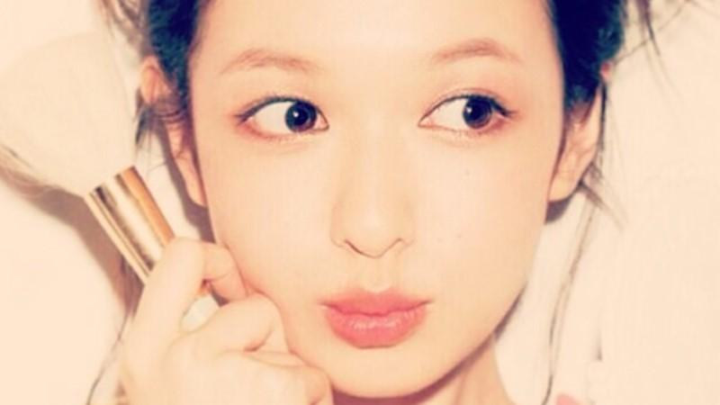 櫻花妹好肌膚的秘密是....想當素肌美人必學的5個偷吃步/