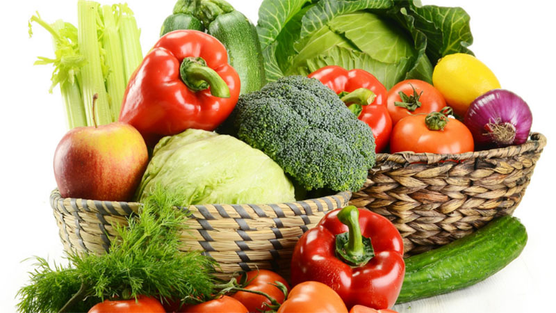 驚!蔬菜分兩種:易胖&易瘦,你平常吃到的都是哪一種?