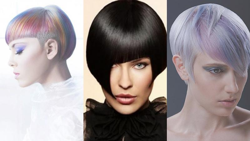 ✏ 亮麗髮色vs柔亮髮質
