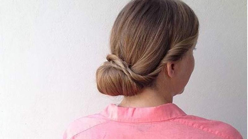 15款《5分鐘編髮》最適合不想耗費太多體力的髮型正式誕生~