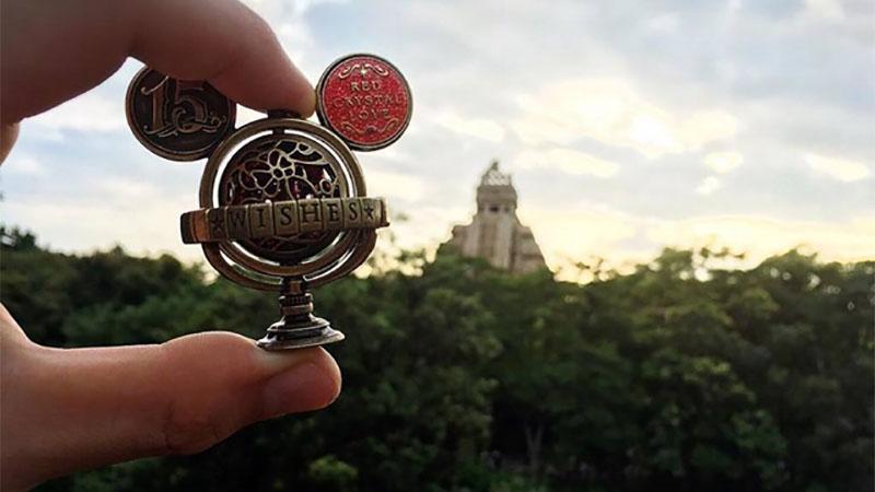 東京海洋迪士尼推出《15週年限定紀念品》,簡直可愛到不行♥