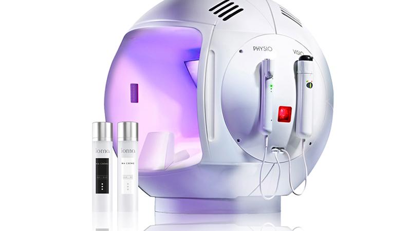 [廣編特輯]「訂製未來肌膚」法國科技保養全新品牌ioma