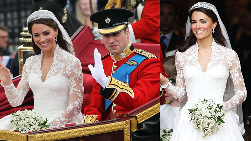 Kate Middleton 不捱餓 不復胖 食肉 減肥 3階段