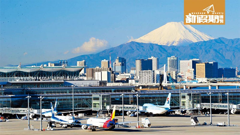 日本入境 新玩法 3款快速入境懶人包