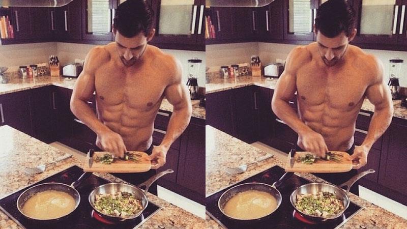 吃出一身肌,蛋白質的攝取要領!
