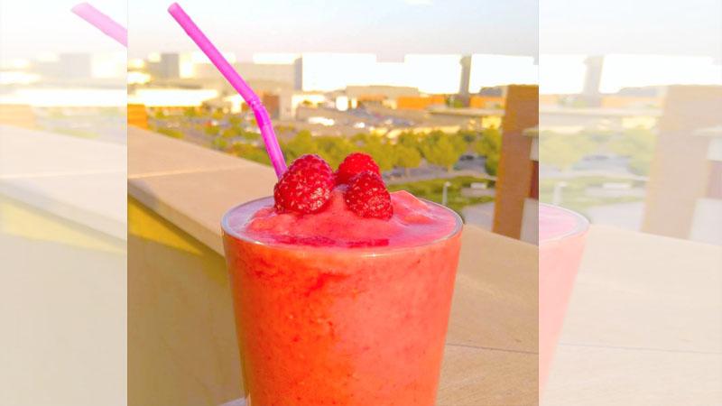 一週排毒Fruit Shake!輕鬆吃出無暇美肌+平坦小腹,最適合吃貨女生啦~