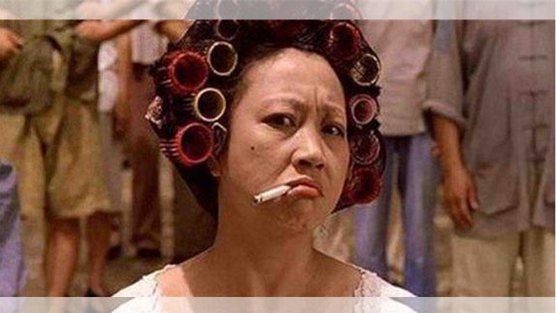 當年紅遍華人圈的「包租婆」,現在竟然是這樣子了...