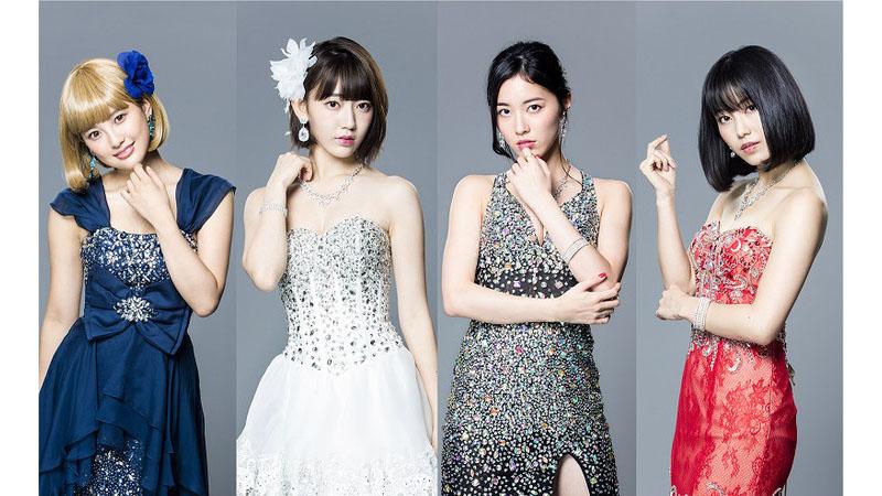 AKB48人氣成員集體下海陪酒 穿爆乳裝磨蹭客人下體