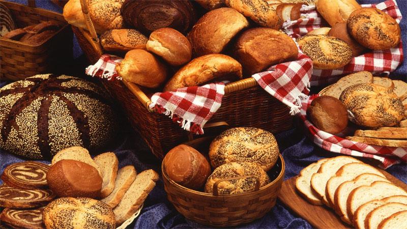 吃 麵包 也不發胖 聰明配搭 輕鬆靠麵包瘦身