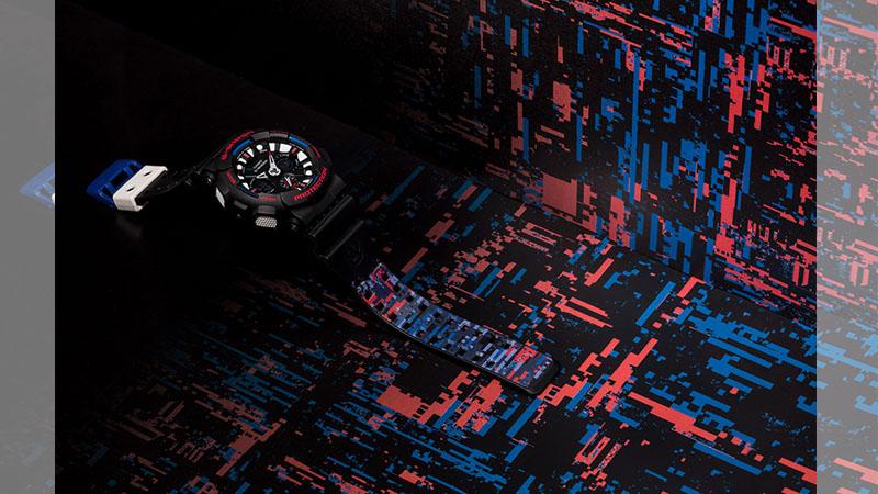 一只限量錶、兩位設計師、三個品牌——G-SHOCK台北旗艦店三週年紀念錶