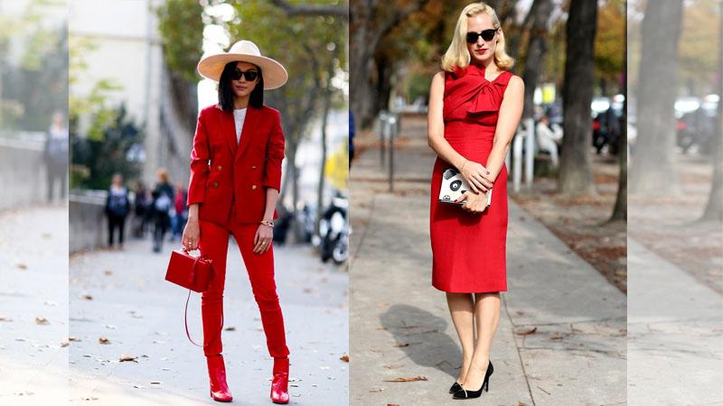 今年5大最受女性歡迎的顏色