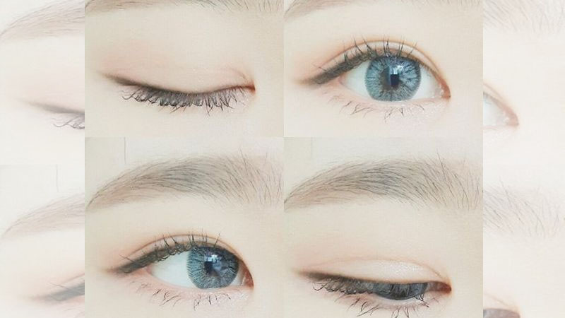 畫上眼線就能出門!3款清新淡眼線妝,成為讓人心動的「偽素顏」女神