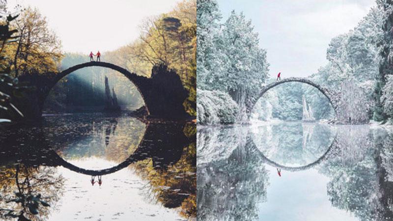 就靠這6招 拍照不NG 還讓你變攝影大師