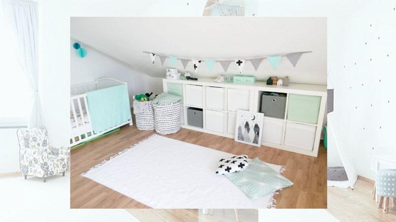 最愛簡約無瑕的「白」!未來家居藍圖就參照這些白色房間吧!