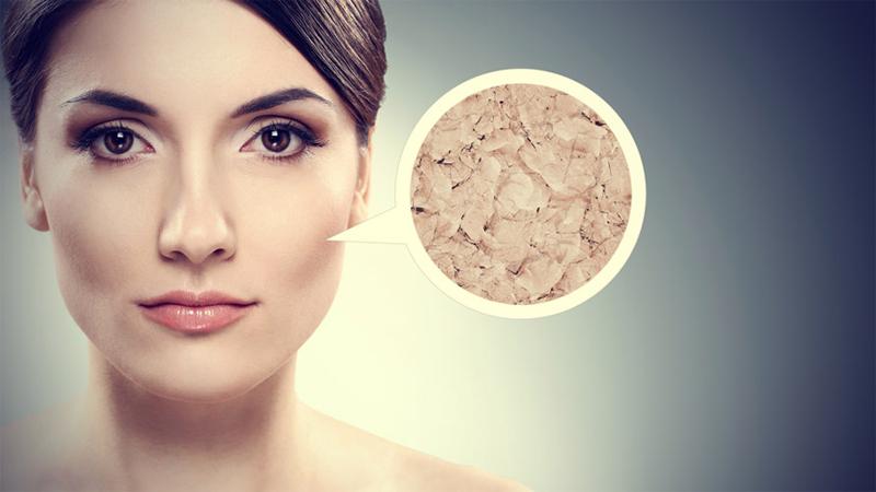 ☆ 皮膚生病了…擦保養品真的有效嗎?