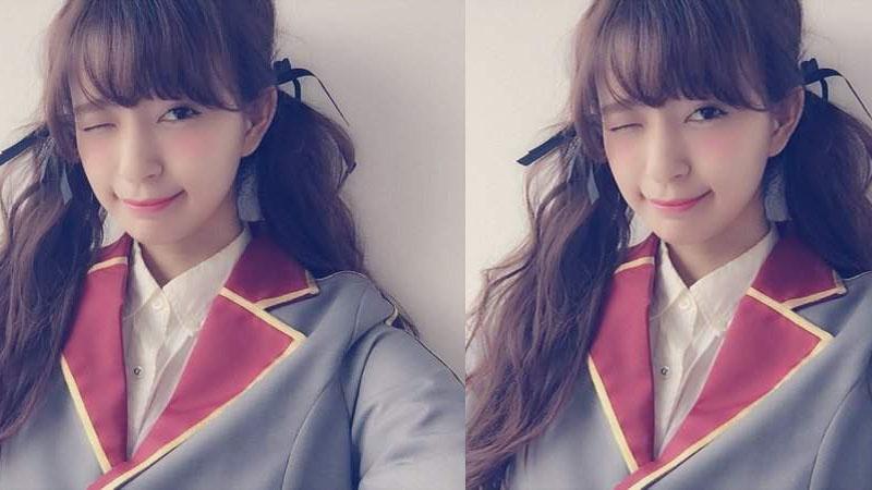 ♪《雙馬尾正妹》早川實季 白貓節目中登場的可愛主持人