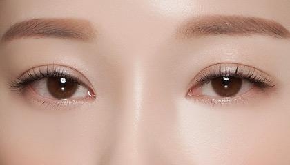 眼部整形手術